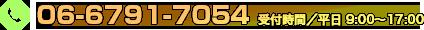 TEL: 06-6791-7054